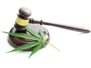 expungement of marijuana