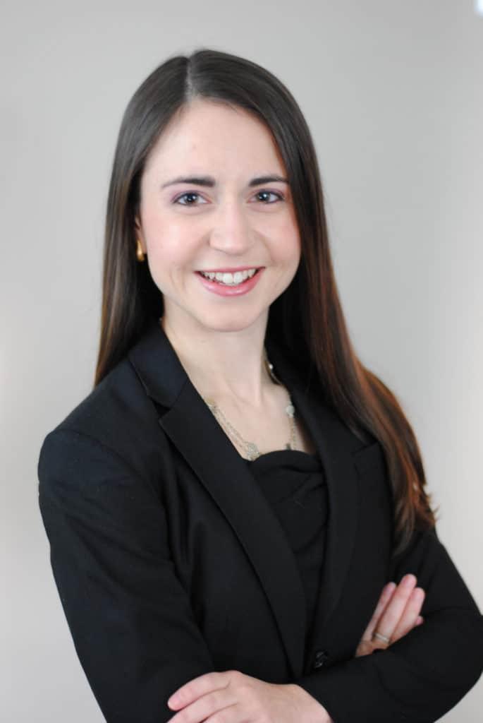 Sarah Sherer-Kohlburn