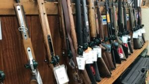 New Firearms Laws in Illinois - Sherer Law Offices