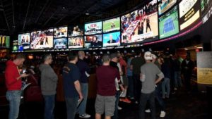 Illinois to legalize sports gambling