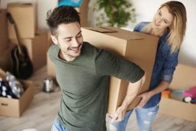cohabitation and maintenance in Illinois