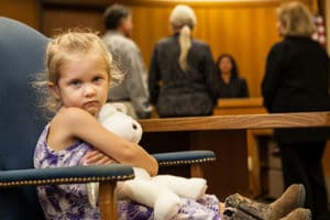 Protect Children During A Divorce