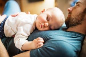 establishing paternity in Illinois