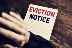Evicting Tenants Based on Immigration Status