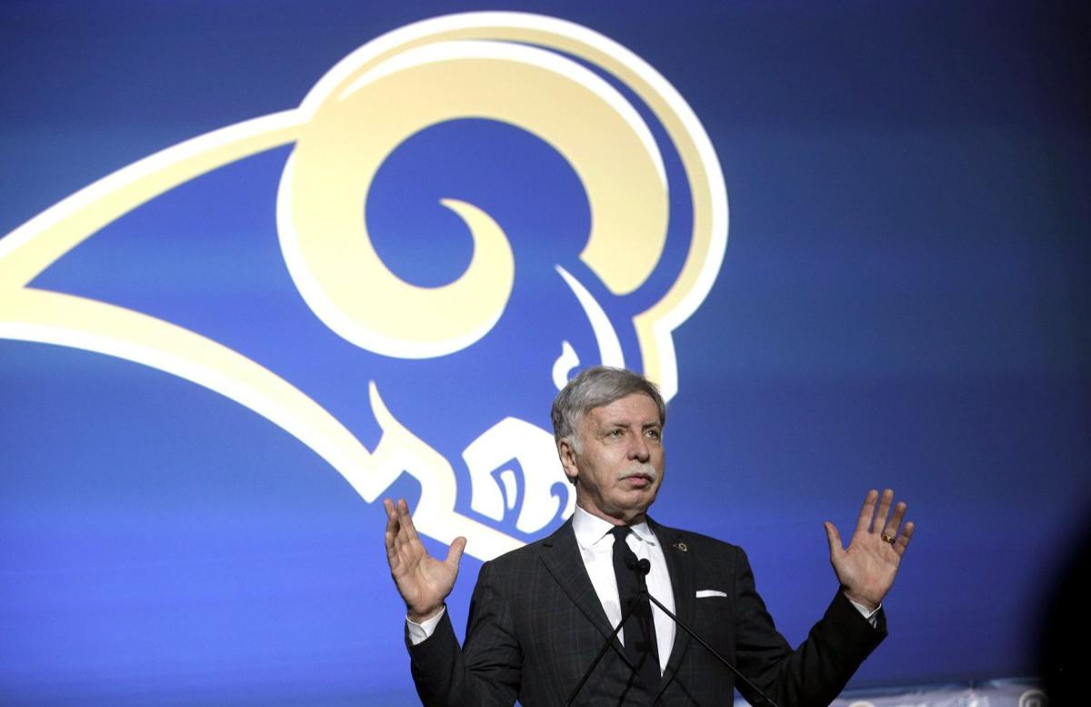 St. Louis Scores Win Against Stan Kroenke and the NFL