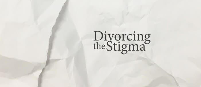 divorce stigma
