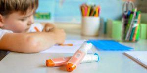 Illinois EpiPen Coverage For Children